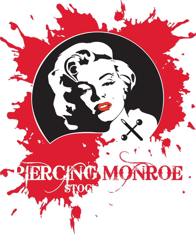 Piercing Monroe Stockholm